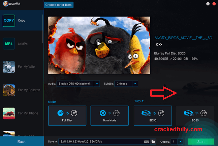 DVDFab Crack Free Torrent