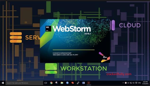 WebStorm Activation Code