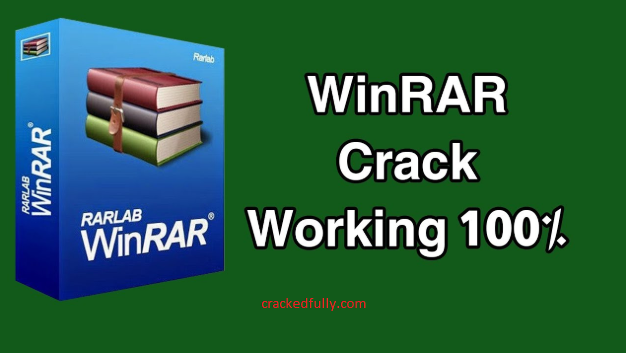 WinRAR Cracked free