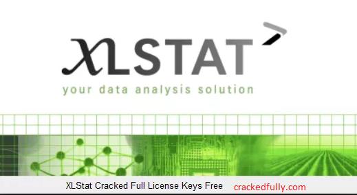 XLStat Cracked free