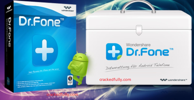 Wondersgare Dr Fone Crack