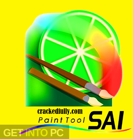 Paint Tool Sai Cracked Full