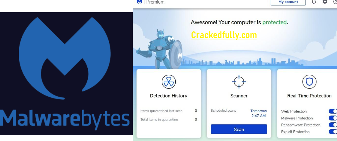 Malwarebytes License Key